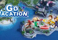 GO VACATION : un date de sortie annoncée pour le portage sur Switch