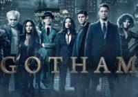Gotham : la série renouvelée pour une cinquième et ultime saison