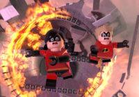 LEGO Les Indestructibles s'offre un trailer live-action