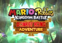 Mario + The Lapins Crétins Kingdom Battle – un trailer pour le DLC Donkey Kong Adventure