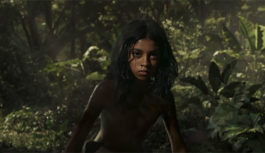 Mowgli : un première bande annonce pour l'adaptation d'Andy Serkis