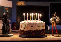 Overwatch : un court-métrage en stop-motion pour fêter les 2 ans du jeu