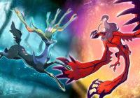 Pokémon : Yveltal et Xerneas seront distribués en mai
