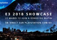 [E3 2018] Conférence PlayStation : tout ce qu'il faut savoir