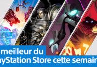 PlayStation Store : mise à jour du 14 mai 2018