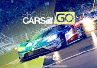 Project CARS GO : GAMEVIL et Slightly Mad Studios annoncent un jeu mobile
