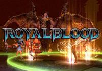 Royal Blood : une date et des cadeaux pour le MMO mobile de GAMEVIL