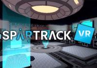 SPARTRACK-VR : un nouveau concept immersif en VR avec mobilité totale