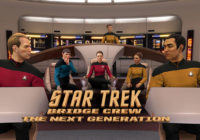 Star Trek: Bridge Crew – l'extension The Next Generation est disponible