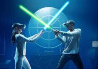 Star Wars: Jedi Challenges – un mode multijoueur Versus Sabre Laser