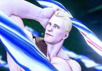 Street Fighter V: Arcade Edition – Cody se dévoile et annonce sa date de sortie