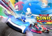 [E3 2018] Team Sonic Racing s'offre un nouveau trailer tout en drift