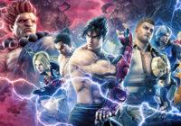 Tekken Mobile : Jin Kazama et le légendaire Akuma rejoignent le roster