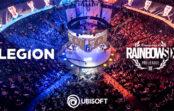 [eSport] Ubisoft et Lenovo Legion s'associent pour la Pro League Rainbow Six et les Majors