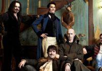 Vampires en toute intimité bientôt adapté en série TV !