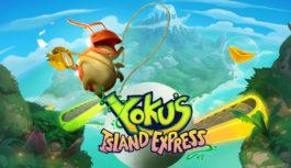 Une date de sortie pour Yoku's Island Express sur PS4, One et Switch