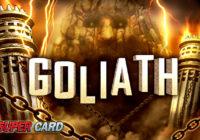 WWE SuperCard : Goliath, un nouveau niveau annoncé
