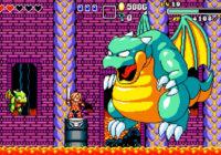 Aggelos annoncé sur PlayStation 4, Xbox One et Nintendo Switch
