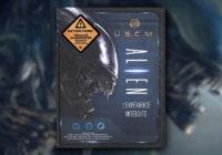 Alien, l'expérience interdite : une nouvelle expérience en Réalité Augmentée