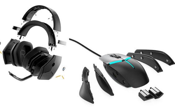 [E3 2018] Dell Gaming et Alienware présentent leurs nouveautés Gaming