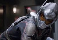 Ant-Man et La Guêpe : une featurette dédiée à La Guêpe