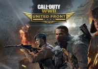 Call of Duty : WWII – United Front, le 3ème DLC est désormais disponible