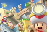 Captain Toad: Treasure Tracker – un nouveau trailer et une démo gratuite
