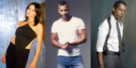 Comic Con Paris 2018 : Shannen Doherty, Ricky Whittle et Orlando Jones annoncés