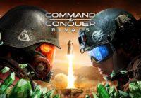 [E3 2018] Command & Conquer: Rivals – la saga de retour sur… mobiles