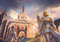 Crusaders of Light : lancement de la mise à jour « Battle for Karanvale – Partie 2 »