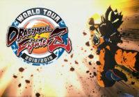 [eSport] Dragon Ball FighterZ World Tour : une nouvelle série de tournois