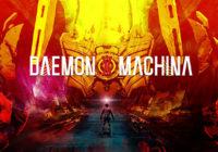[E3 2018] Daemon X Machina annoncé sur Nintendo Switch