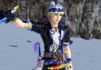 Dissidia Final Fantasy NT : Locke Cole de FFVI est disponible !