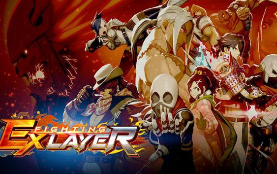 Fighting EX Layer : une date et un trailer pour le Fighting Game d'Arika