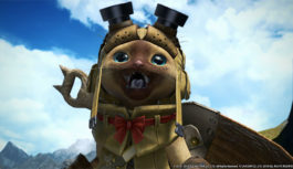 Final Fantasy XIV Online X Monster Hunter: World : la chasse débutera le 7 août