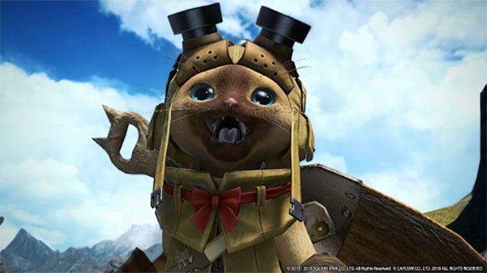 Final-Fantasy-XIV-Online-X-Monster-Hunter-World-02