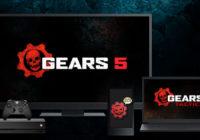 [E3 2018] Gears of War : Microsoft annonce Gears 5, Gears Pop!, et Gears Tactics