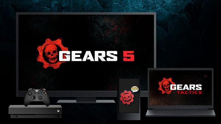 Gears of War Gears-5---Gears-Pop---Gears-Tactics