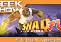 [TEST] Shaq Fu : A Legend Reborn, un Street of Rage pour chaque fou !
