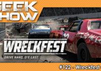 [TEST] Wreckfest : ou quand Destruction Derby croise Flat Out