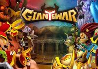 Giants War : le RPG stratégique est disponible sur iOS et Android