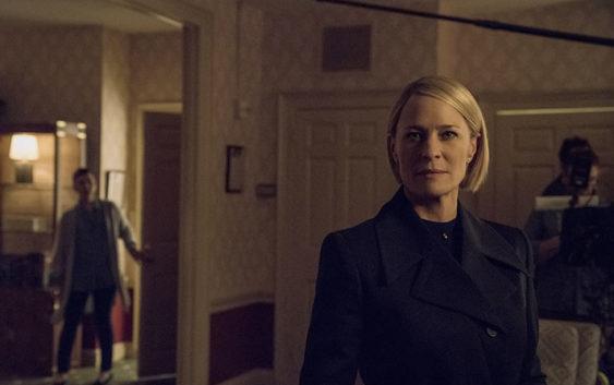 House of Cards : deux premières photos pour la sixième saison