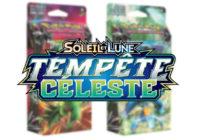 JCC Pokémon : l'extension Tempête Céleste annoncée pour août prochain