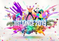 [E3 2018] Just Dance 2019 : l'épisode annuel annoncé