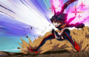 Kill la Kill: the game -IF- officiellement annoncé !