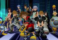 Kingdom Hearts : Square Enix diffuse cinq vidéos récapitulatives de la saga