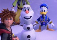 [E3 2018] Kingdom Hearts III : un nouveau trailer et un nouveau monde