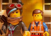 Une première bande annonce pour La Grande Aventure LEGO 2