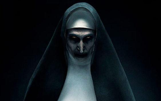 La Nonne : un premier trailer pour le nouveau spin-off de The Conjuring