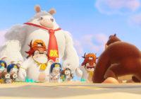 [E3 2018] Mario + The Lapins Crétins Kingdom Battle : une date pour Donkey Kong Adventure